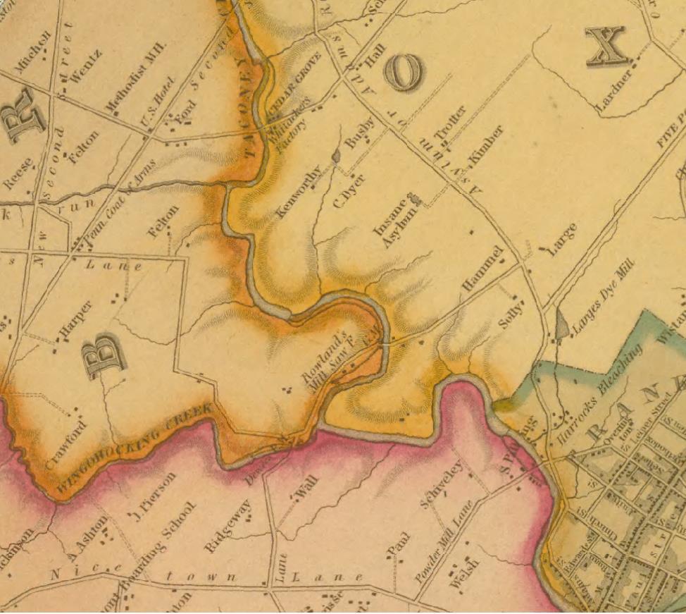Ellet 1843