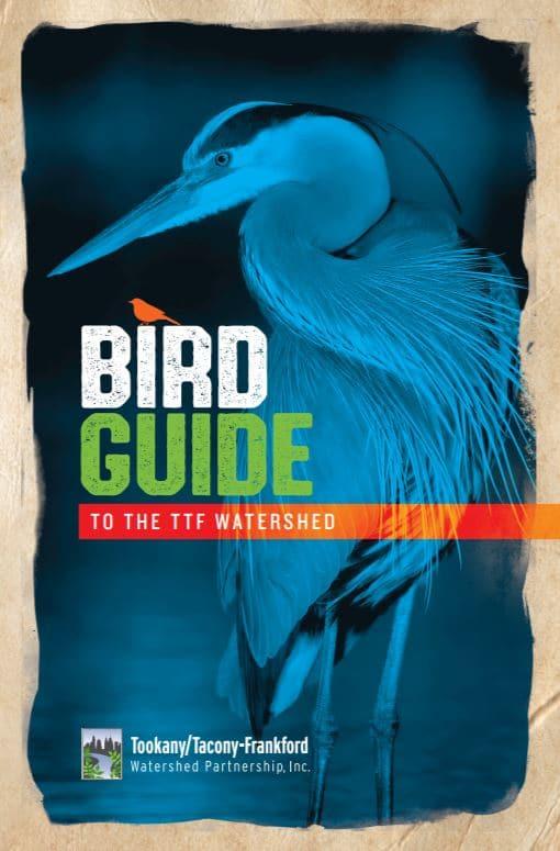Bird guide E
