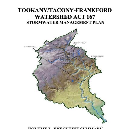 ttf stormwater management plan 2008