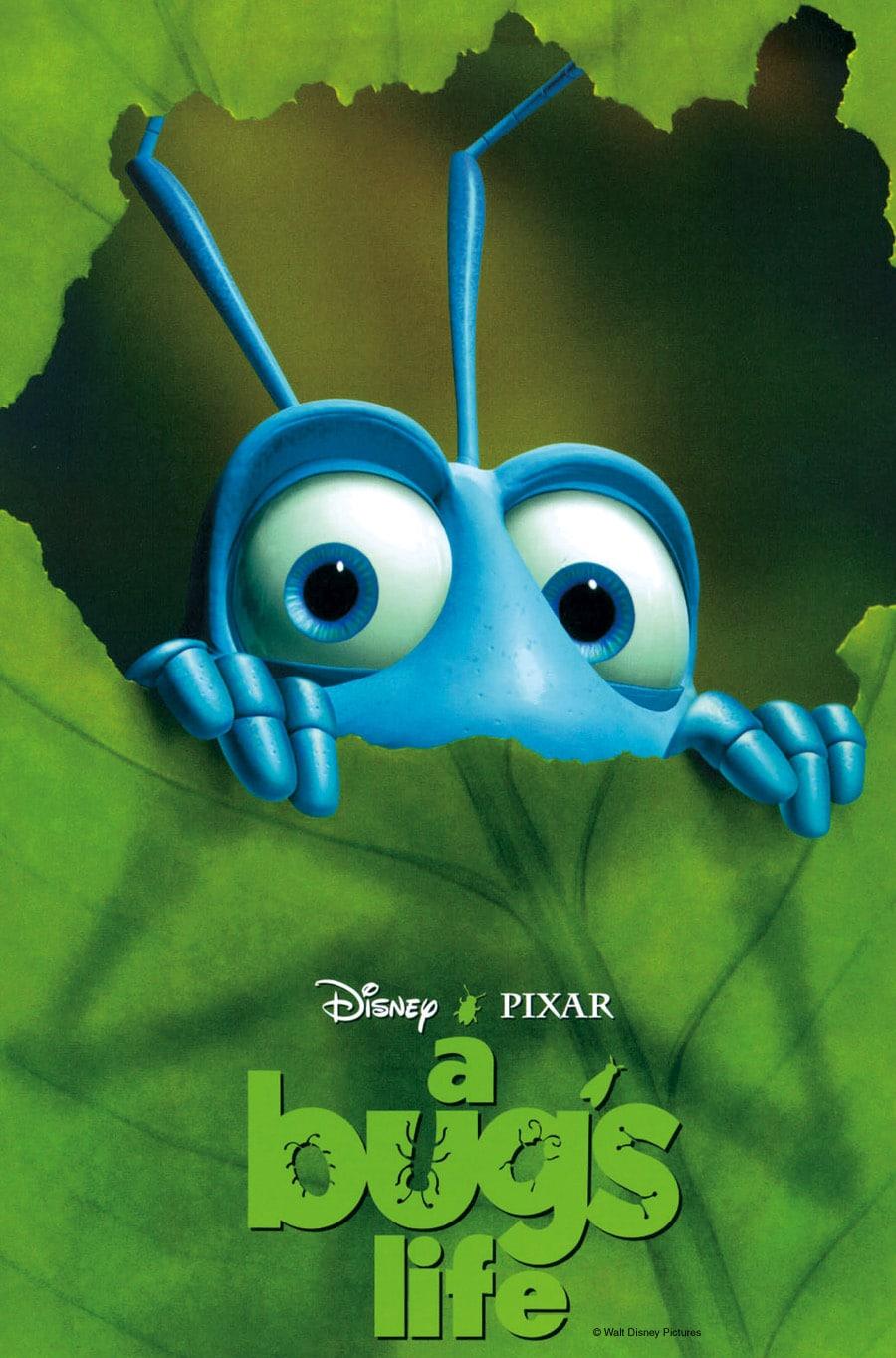 A Bug's Life Movie Night