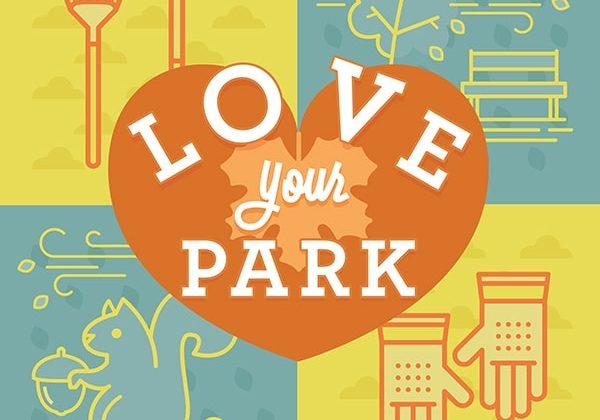 LYP Fall 2018 logo love your park 600 px