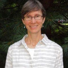 Maria Kiernan
