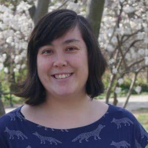 Susan Sunhee Volz